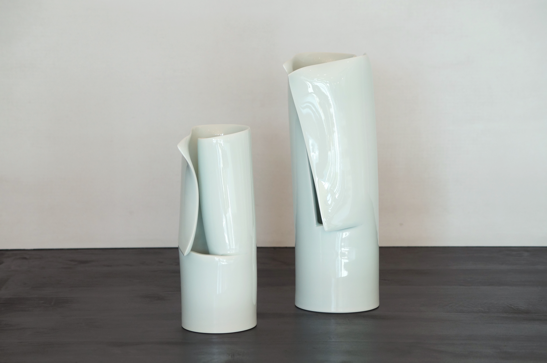 有田焼花瓶